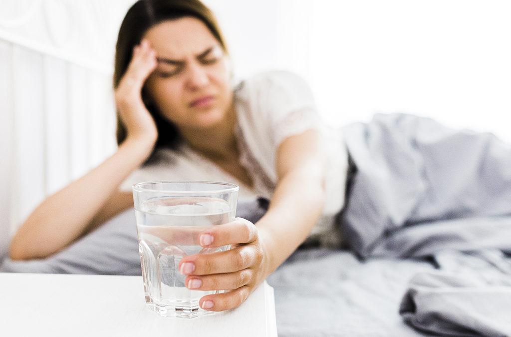 Naturopathie : vos problèmes de santé sont-ils dus à un excès d'acidité?