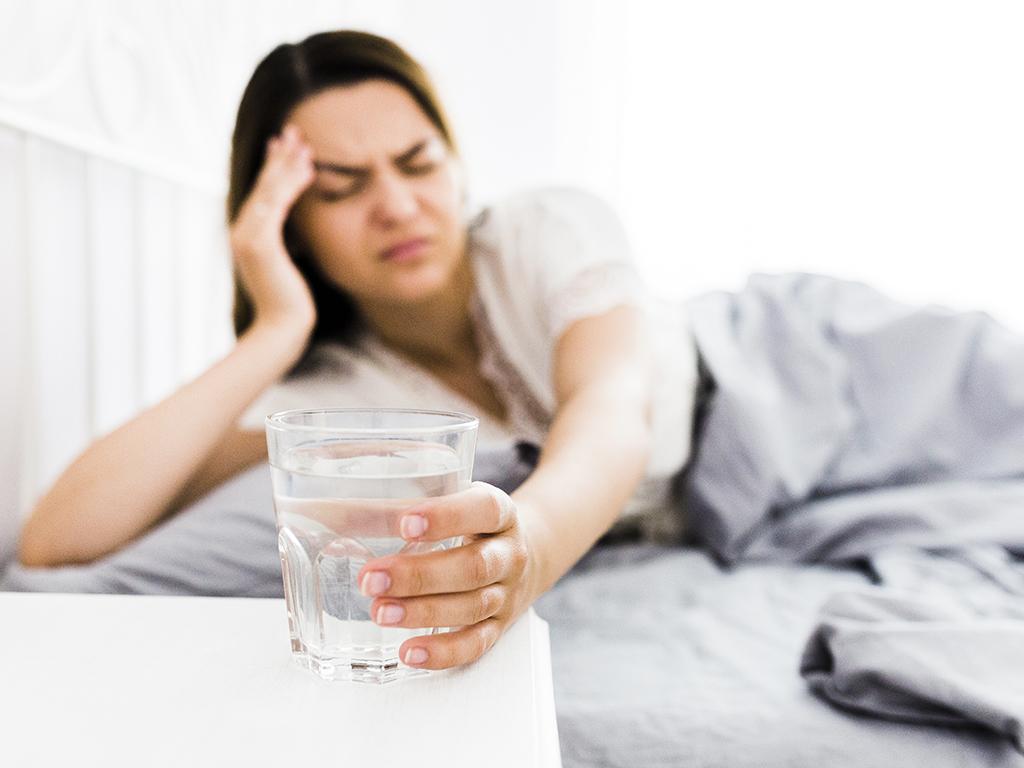 Naturopathie : vos problèmes de santé sont-ils dus à un excès d'acidité ?