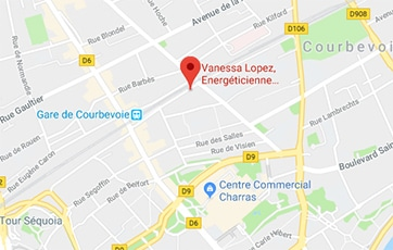 contact-vanessa-lopez-courbevoie-plan-d-acces